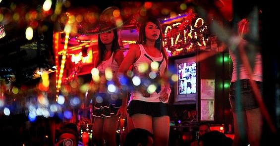 Vida Nocturna Tour Operador Tailandia Ofertas Viajes Bangkok