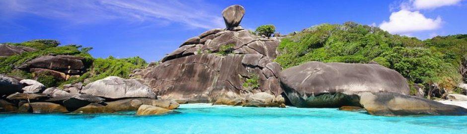 Tour islas de Similan