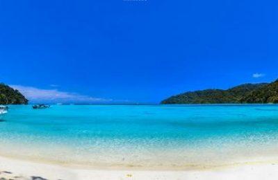 Tour islas de Surin