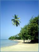 Islas Tailandia