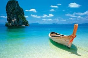 Phuket - Barco