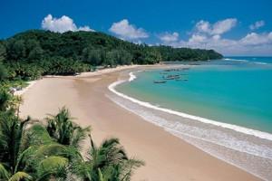 Phuket - Playa