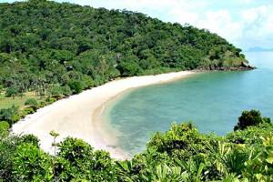 Koh Lanta - Playa