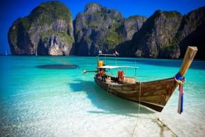 Deluxe Phi Phi Islands