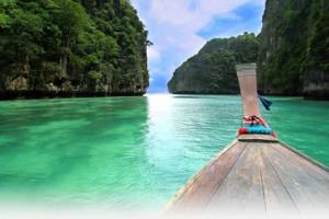 Phuket - Mar y Barco