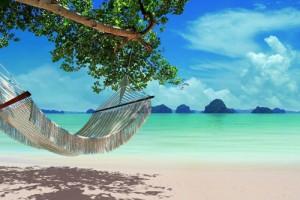 Krabi - Playa