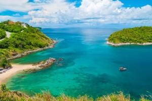 Phuket - Mar