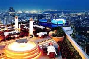 vistas bar bangkok