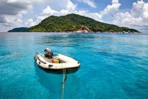 islas de Similan