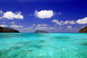 Tour a las islas de Surin